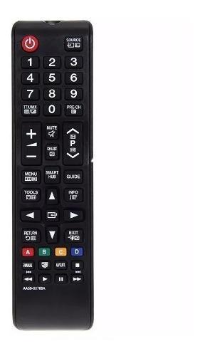 Lote 100 Controles Samsung Pantalla Led Smart Tv Lcd + Pilas
