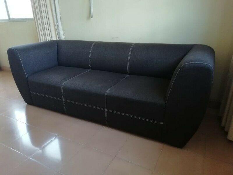 Magnífico sofá de 3 plazas!!
