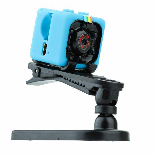 Mini Dv Cámara Coche Dv Digital Vídeo Recorder Azul