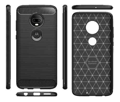 Moto Z Z2 Z3 Z4 One Vision X4 G4 G5 G6 G7 E4 E5 C Play Funda