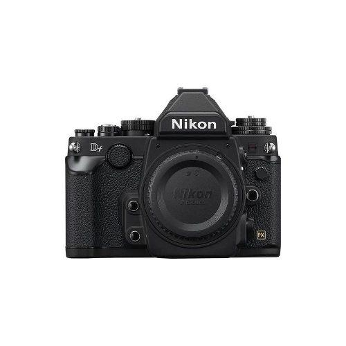 Nikon - 16,2 Megapíxeles Cámara Digital Slr (sólo El