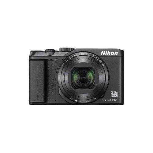 Nikon - Coolpix A900 De 20,0 Megapíxeles Cámara Digital -