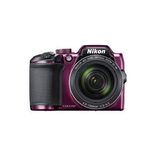 Nikon - Coolpix B500 16.0-megapíxeles Cámara Digital -