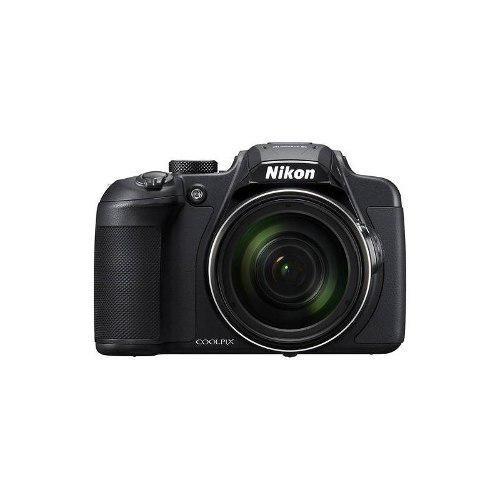 Nikon - Coolpix B700 20.2-megapíxeles Cámara Digital -