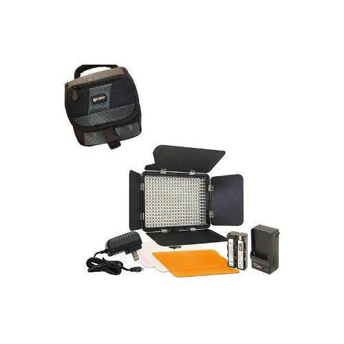 Nikon Coolpix L110 Cámara Digital Iluminación Vidpro