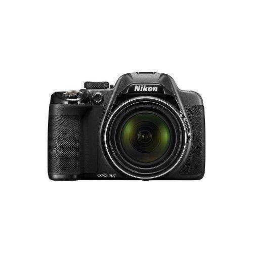 Nikon - Coolpix P530 16.1-megapíxeles Cámara Digital -