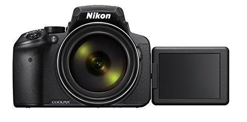 Nikon Coolpix P900 16mp Cámara Digital - Versión