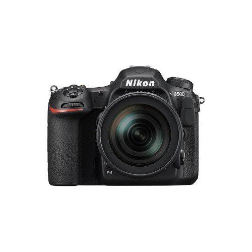 Nikon - D500 Cámara Réflex Digital Con Lente De 16-80mm -