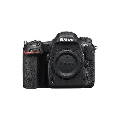 Nikon - D500 Cámara Réflex Digital (sólo El Cuerpo) -