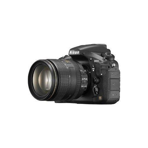 Nikon - D810 Cámara Réflex Digital Con Nikkor Af-s 24-120
