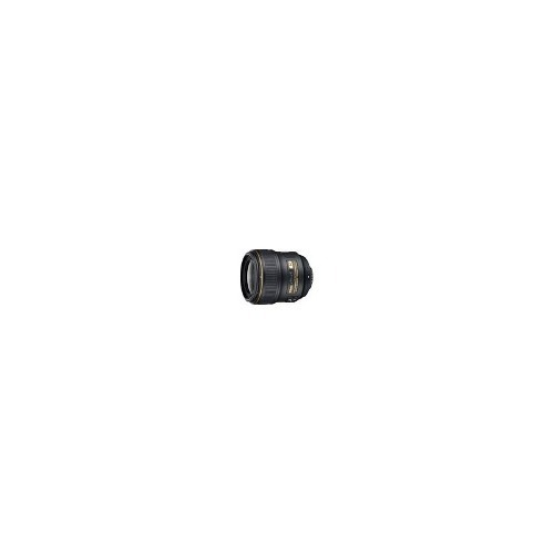 Nikon - Nikkor Af-s 35 Mm F / 1.4g Lente Gran Angular - Negr