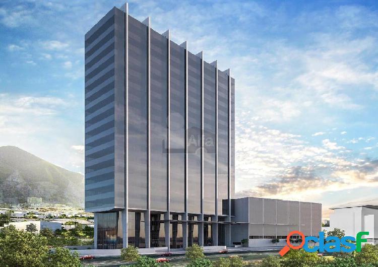 Oficina comercial en venta en Santa María, Monterrey, Nuevo