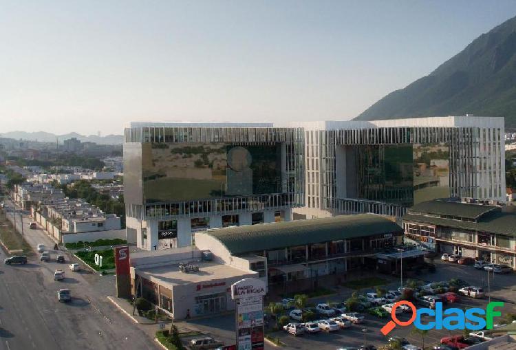 Oficina comercial en venta en Villas la Rioja, Monterrey,