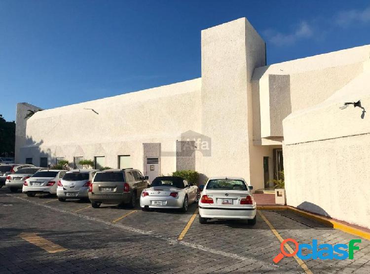 Oficina en Plaza Comercial en Zona Hotelera Cancun