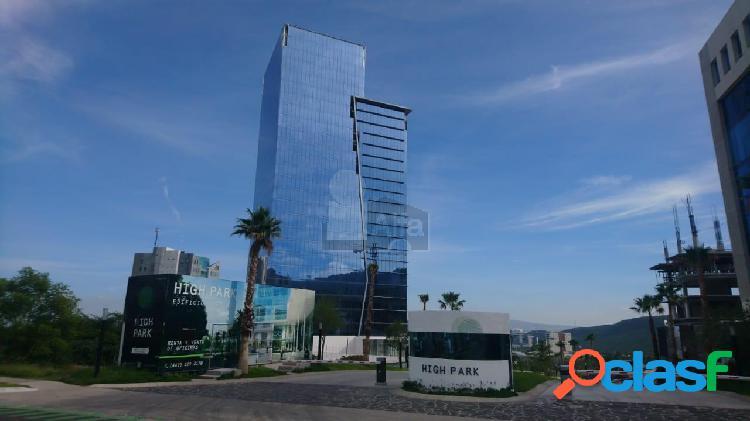 Oficina en Renta en Centro Sur de 115 m2 en Nuevo