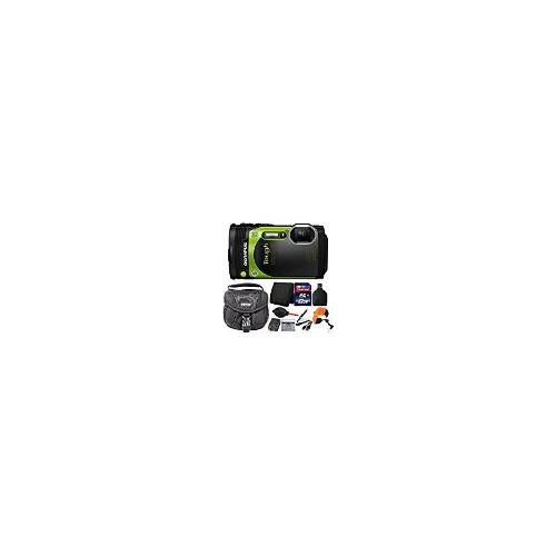 Olympus Stylus Tough Tg-870 Cámara Digital Resistente A