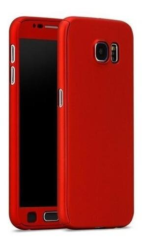 Protector Funda 360 Samsung S6 S6 Edge S7 S7 Edge S8 Note 5