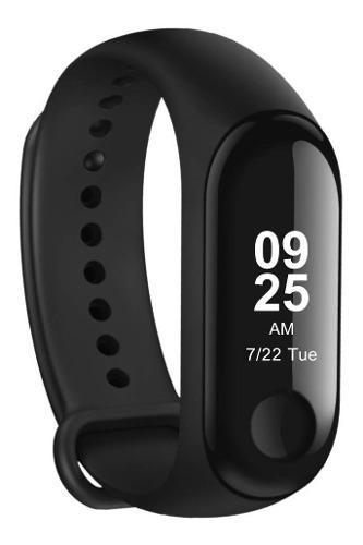 Pulsera Inteligente Xiaomi Mi Band 3 Global Original Negro