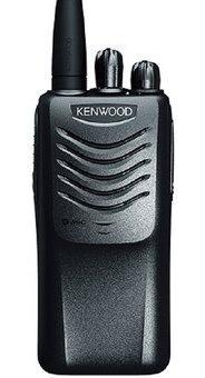 Radio Tk Kenwood Uhf Nuevo!