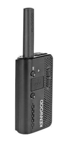 Radio Walkie Talkie Kenwood Pkt-03k Rudo, Slim Y Ligero