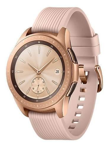 Reloj Smartwatch Samsung Galaxy Watch 42mm Rose Gold