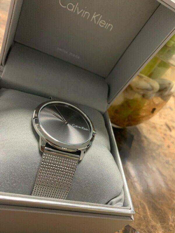 Reloj original Calvin Klein nuevo