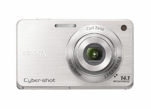 Sony Cyber-shot Dsc-w560 Cámara Fotográfica Digital De