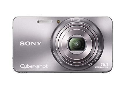 Sony Cyber-shot Dsc-w570 16mp Camara Digital Remato!!