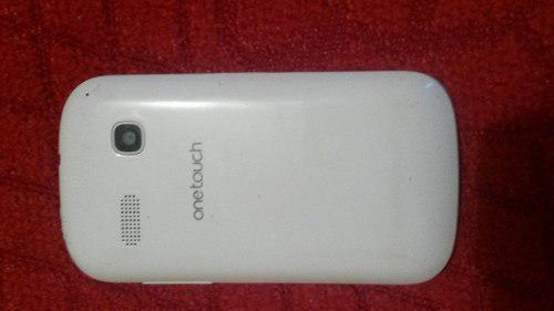 Telefono Celular Alcatel Onetouch