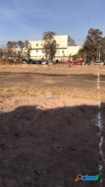 Terreno comercial en venta en Zona Industrial, San Luis
