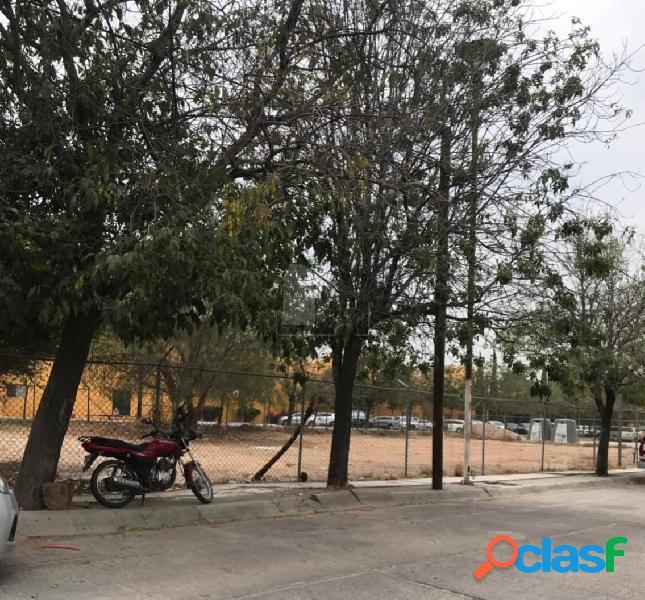 Terreno habitacional en venta en Lomas 3a Secc, San Luis