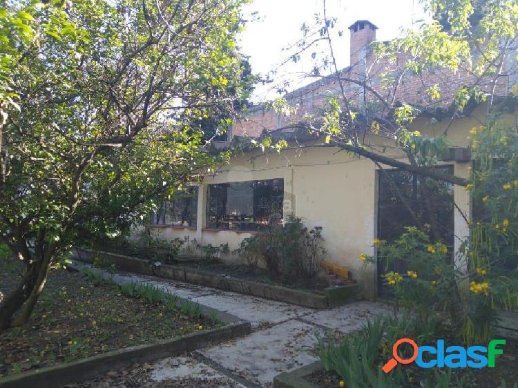 Terreno habitacional en venta en San Miguel Topilejo,