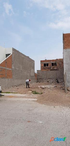Terreno habitacional en venta en Villa Magna, San Luis