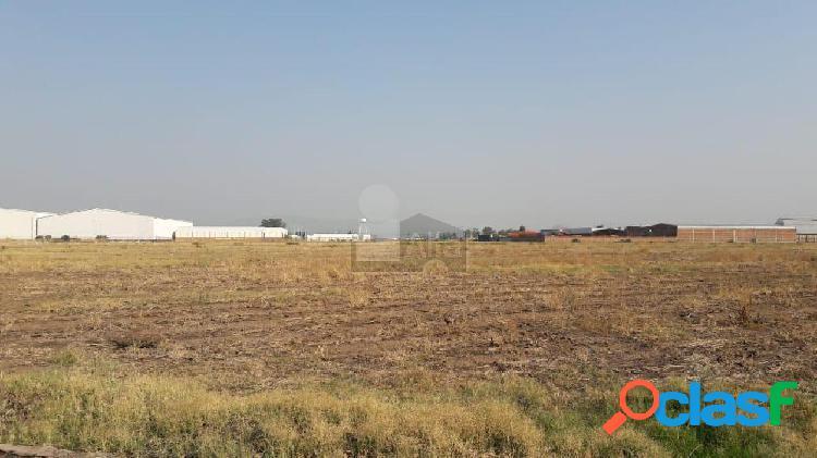 Terreno industrial en venta en Insurgentes, Irapuato,