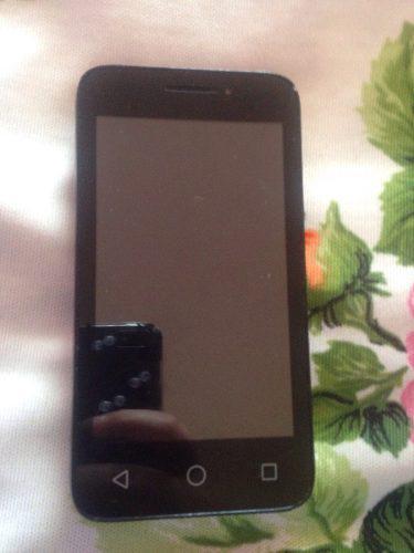 Vendo Un Celular De Alcatel One Touch