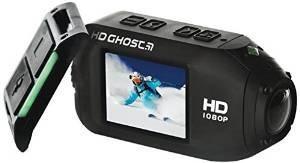 Videocámara Cámara Acción De Vídeo Digital A Prueba De