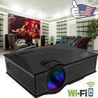 Wifi Ready Full Hd 1080p Led/lcd Vga Hdmi Tv Home Theater Pr