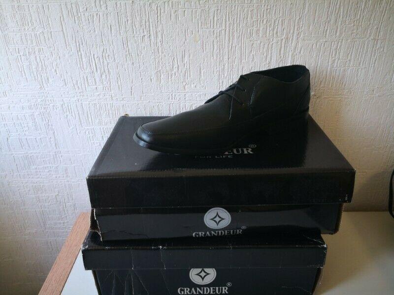 Zapatos para hombre tipo oxford