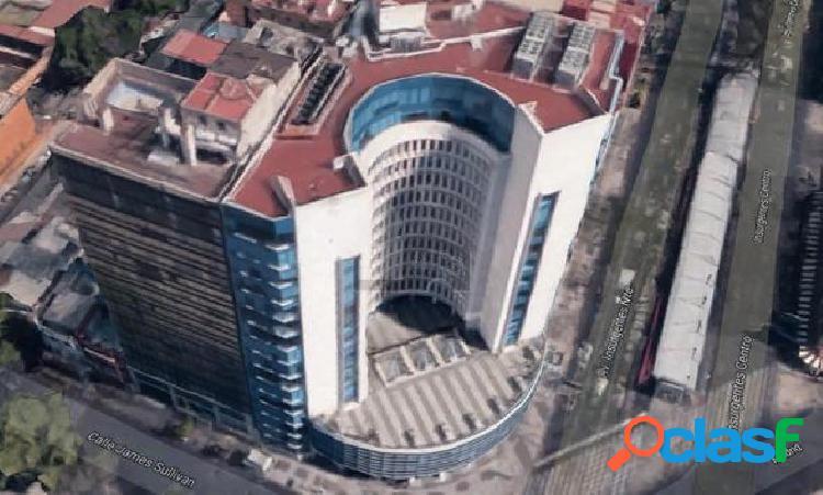 edificio en renta en avenida insurgentes sur, edificio en