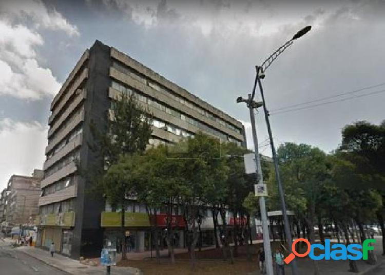 edificio en venta en zona centro delegacion cuauhtemoc,