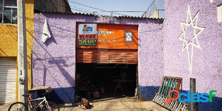 local comercial en venta, citlalli iztapalapa, local en