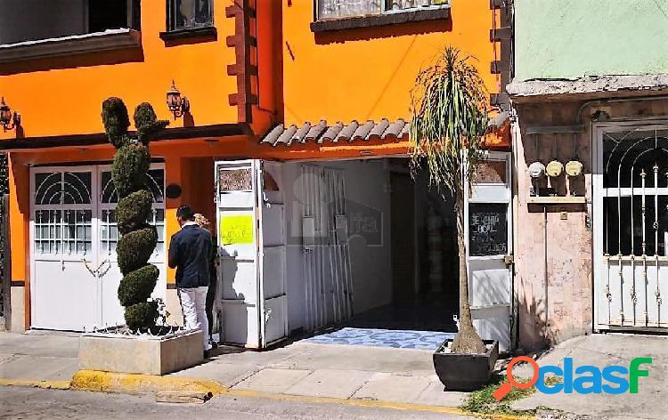 local en renta en colonial iztapalapa, local en renta con 15