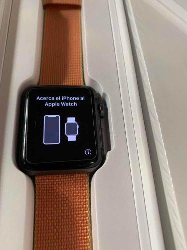 Apple Watch Series 2 42mm Casi Nuevo Más 5 Correas Nuevas