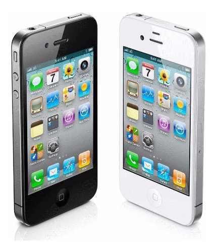 Apple iPhone 4s 16gb 100% Original Desbloqueado Oportunidad