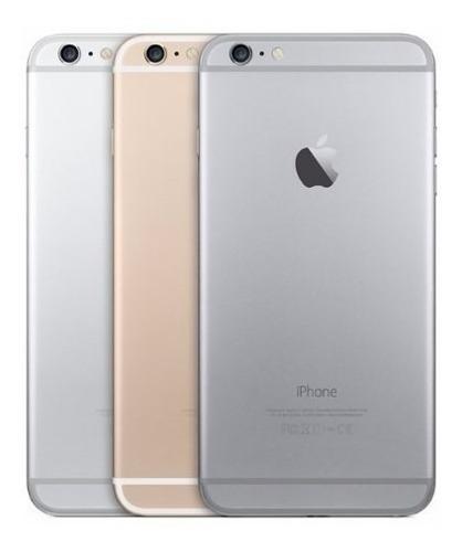 Apple iPhone 6 16gb 4g Nuevo Desbloqueado De Fabrica A Meses