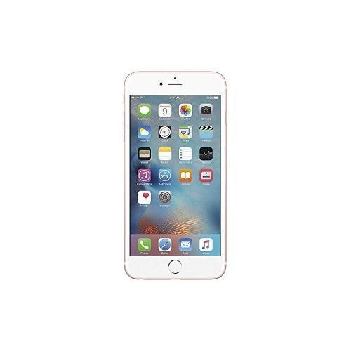 Apple iPhone 6s Plus 64 Gb Desbloqueado, Oro Rosa (certifica