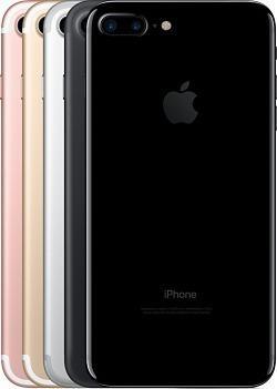 Apple iPhone 7 Plus 128gb ! Liberado ! Garantia !!