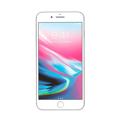 Apple iPhone 8 Plus 64gb Plata