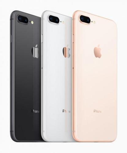 Apple iPhone 8 Plus De 64gb Liberado Garantía! Envío