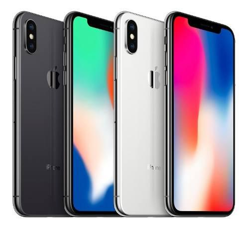 Apple iPhone X De 64gb !! Liberados! Garantía ! Envió